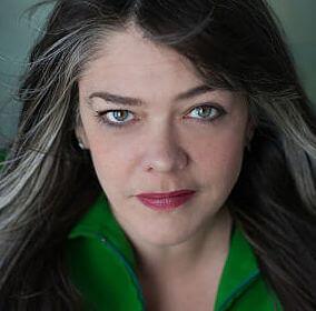 Carolyn Hoerdemann