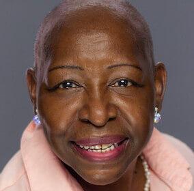 Jeannette Blackwell
